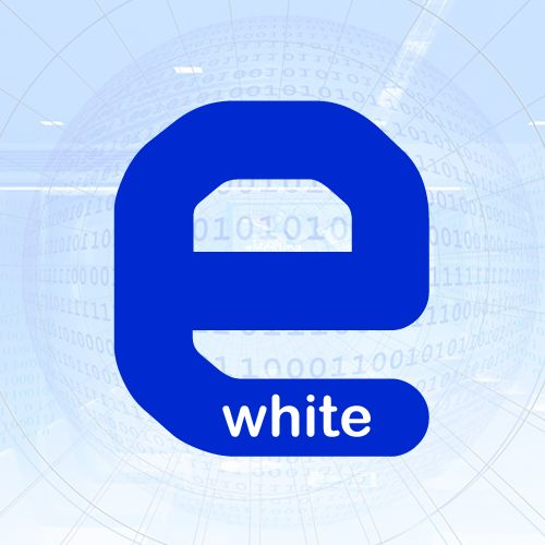e-white